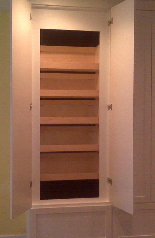 AutoPantry® Automated Pantry Storage