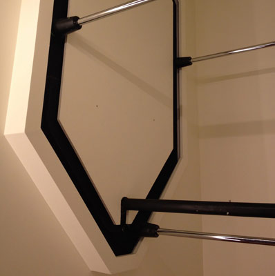 Lovely Motorized Rotating Closet Rods